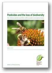 biodiversity leaflet