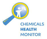 HEAL - Chemicals Health Monitor