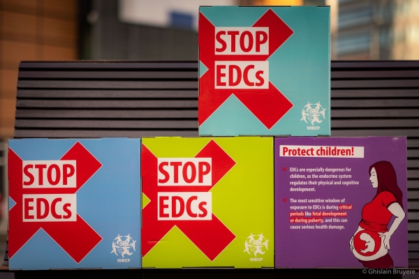 Stop EDCs- EDCFree Coalition