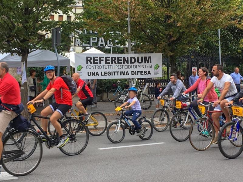 Referendum to Ban Pesticides